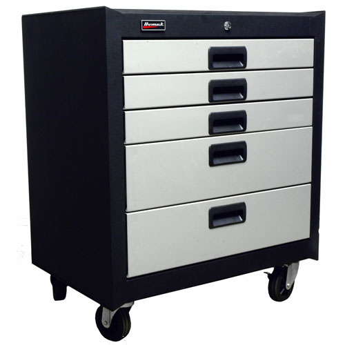 Tool Boxes: Tool Chest & Cabinets