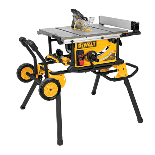 Power Saws: Table Saws