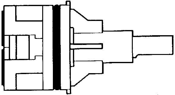 Faucet Repair Parts: Valley, Aqualine, Nile : Francis Hardware