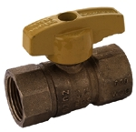 Connectors: Gas, Safety, Valves