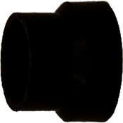 Fittings: Couplings, Reducer, Abs