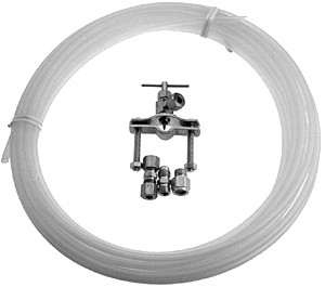Connectors: Ice Maker, Kits