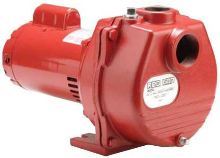 Pumps: Water, Sprinkler, Swimming Pool