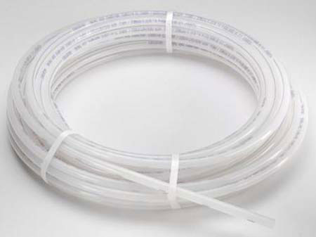 Tubing: Polyethylene, Cross-Linked, Plumbing