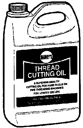 Tubing Cutters: Oil, Cutting, Tapping