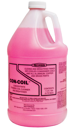 A/C Coil Cleaner Gallon