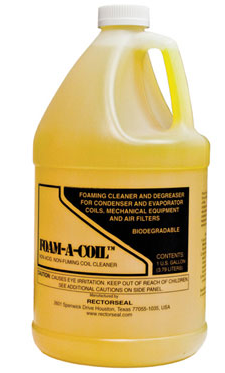 A/C Foam-A-Coil Gallon