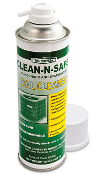 A/C Clean-N-Safe 20oz