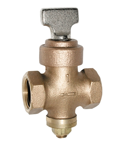 Valves: Stop & Waste, Brass, Celcon, Pvc