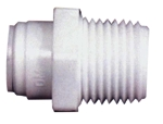 "Adapter 3/8odx1/2""mpt Pushqc"
