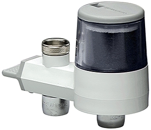 Water Filters: Faucet Attached Or Built-In