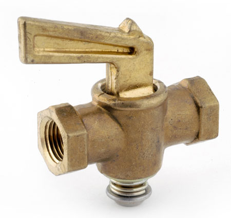 Valves: Shut-Off Cocks