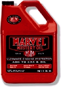 Engine Treatment Gl Marvel