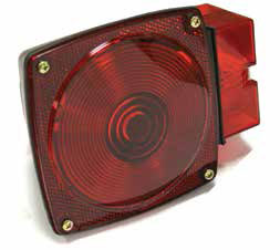 Tail Light 7 Fuct Submersible