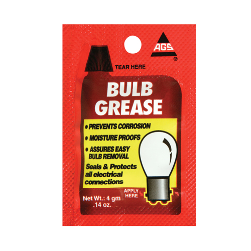 Bulb Grease 4gm Pouch