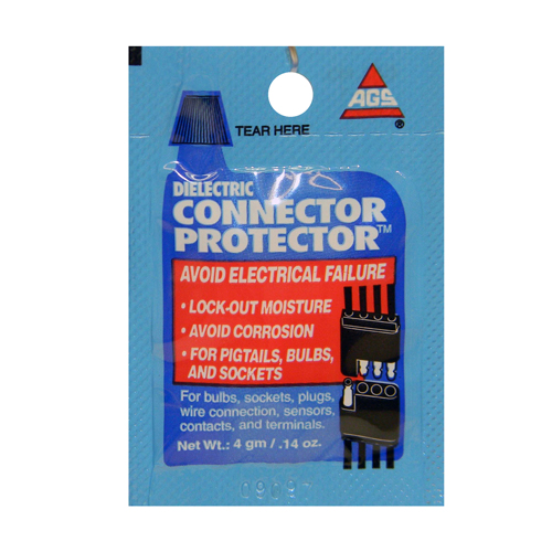 Dielectric Protector 4gm Pouch