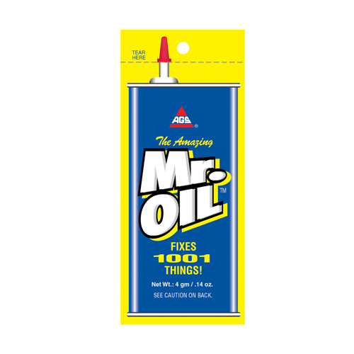 Mr.Oil 4gm Pouch