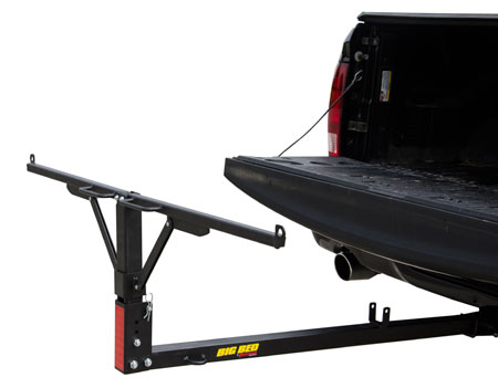 Trailer Parts: Loading Ramps