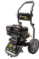 Pressure Washer 7hp 3100 Psi