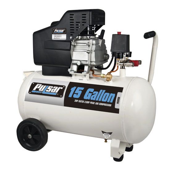 Air Compressors: Portable