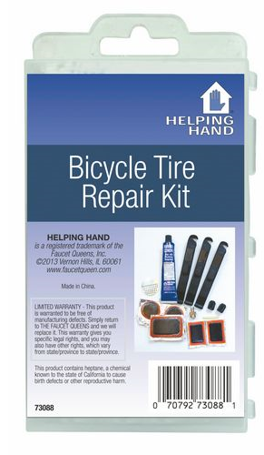 Bike Tire Repair Kit