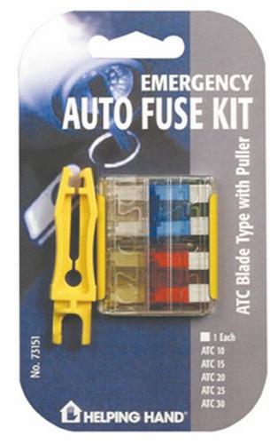 Emergency Fuse Kit Atc W/Pullr