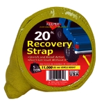 "Recovery Strap 3""x20' 11m#"