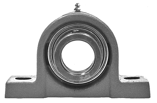 "Pillow Block Bearing 1 1/8""hex"