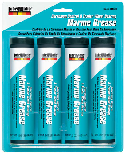 Marine Lubricants: Grease, Grease Gun