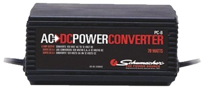 Auto Electric Accessories: Power Inverters