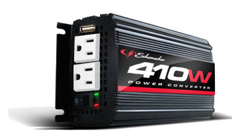Power Inverter 410w W Usb