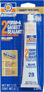 Sealant Form-A-Gasket #2 3 Oz