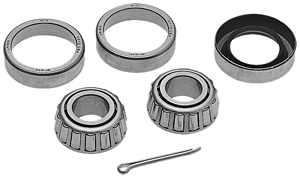 Wheel Bearing Kit 1""