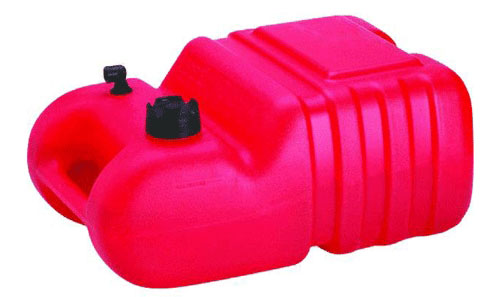 Marine Engine Accessories: Fuel Tanks
