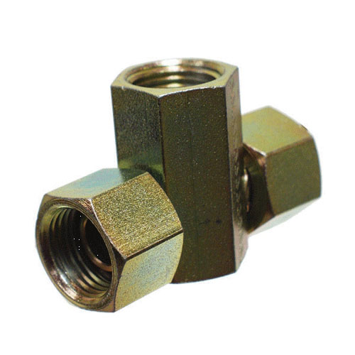 Hydraulic: Fittings & Accessories