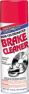 Brake Cleaner 14.Oz Non-Chlor