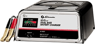 Battery Charger 10/2a 12v