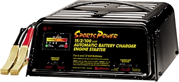 Battery Chargers: Automotive, General-Use