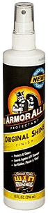 Protectant 10 Oz Pump Armor Al