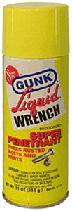 Liquid Wrench 11 Oz Aerosol