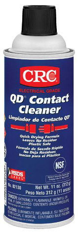 Contact Cleaner Crc 11 Oz