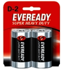 Batteries: General Purpose, Heavy Duty