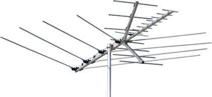 Antennas: Television, Outdoor