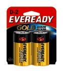 Batteries: Alkaline