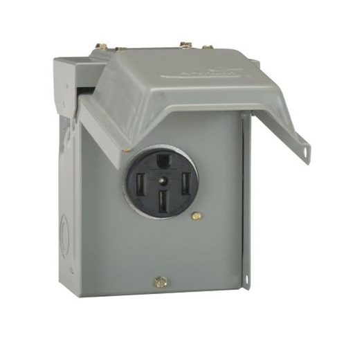 Outlet 50a Rv Power Ge