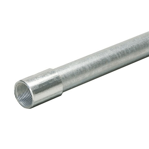 Electrical Conduit: Steel, Intermediate