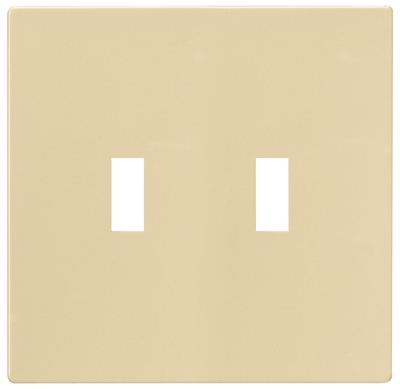 Wall Plates: Switch, Multi-Gang