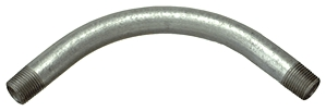 Conduit Fittings: Rigid, Elbows, Sweep-Type