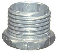 "Conduit Nipple 3/4"" Rigid"
