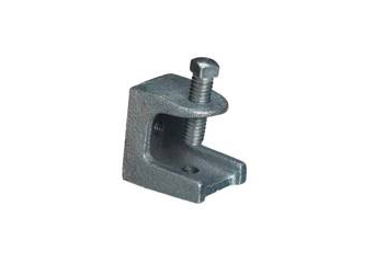 Conduit Beam Clamp Mall/Iron